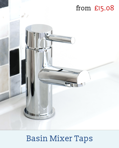Wash Basin and Vanity unit mixer Taps