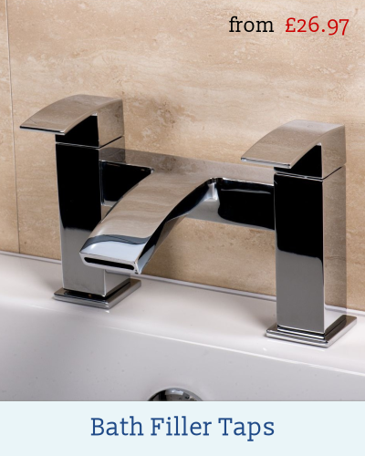 Modern and Stilish Bath Filler for bathtubs